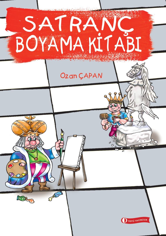 Satranc Boyama Kitabi 01 Satranç Dünyası